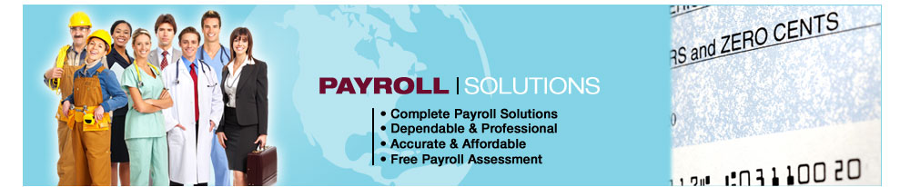 FFS offers Complete Payroll solutions
